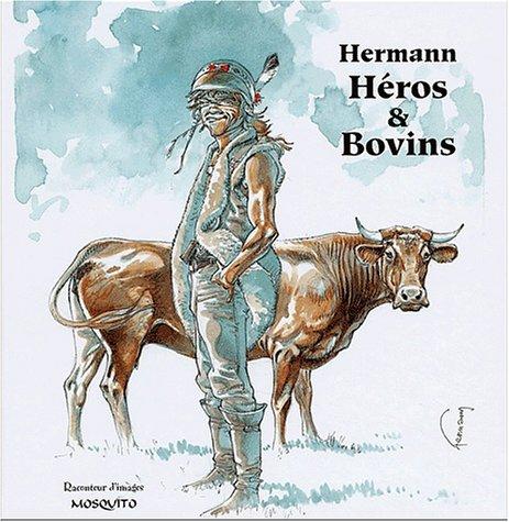 Héros & bovins