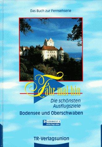 Bodensee und Oberschwaben.