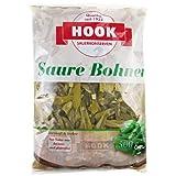 Produkt-Bild: HOOK - Saure Bohnen - 500g (5 Beutel)