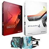 Presonus Studio One 4 Professional + Notion 6 Notation Software + keepdrum MIDI Kabel