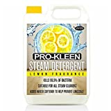 Best Cleaning Detergents - Pro-Kleen Steam Detergent for Steam Mops + Built Review