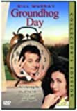 Groundhog Day (Collector's Edition) [DVD] [2002]