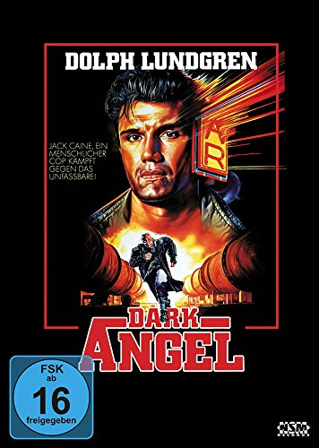 Dark Angel - Uncut