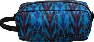 Burton Herren Travel Bag Accessory Case, blue-ray noveau neon, 0.5 liters, 11022100447