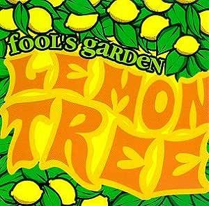 Fools Garden Lemon Tree