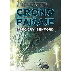 Cronopaisaje (Solaris ficción) de Benford, Gregory (2009) Tapa blanda - Premio Nébula 1980
