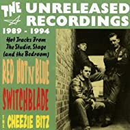 The Unreleased Recordings 89-94