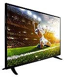 Telefunken XF48B400 122 cm (48 Zoll) Fernseher (Full-HD, Triple Tuner, Smart TV) -