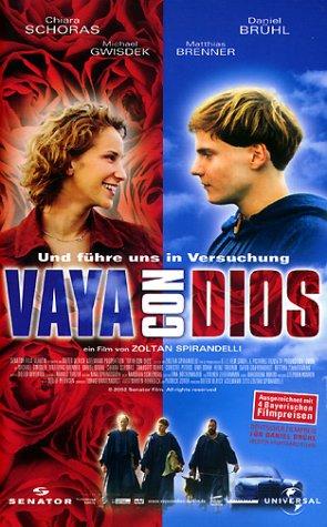 Vaya con dios [VHS]