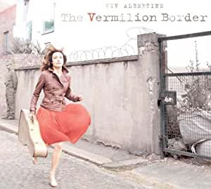 THE VERMILION BORDER [VINYL]