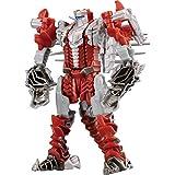 Transformers Lost Age series LA10 Battle attack scone