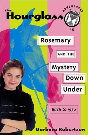 Rosemary and the mystery down under