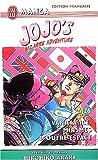Jojo's Bizarre Adventure, Tome 26 - Vanilla Ice, miasmes d'outre-espace