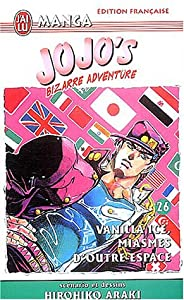 Stardust Crusaders - Jojo's Bizarre Adventure Saison 3 Edition simple Tome 14