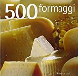 Cinquecento formaggi