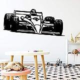 yaonuli Adesivi murali Auto Adesivi per la casa Impermeabili Adesivi in   Vinile Accessori per la casa75x171cm