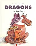 "Afficher ""Dragons au boulot !"""
