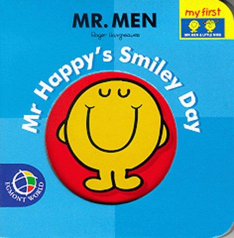 Mr Happy's smiley day