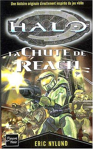 HALO N01 LA CHUTE DE REACH