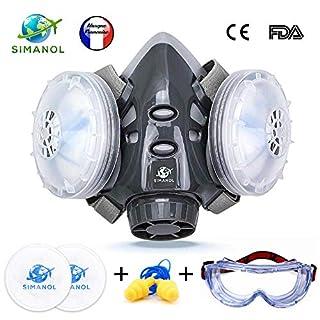 masque anti pollution bidmamba