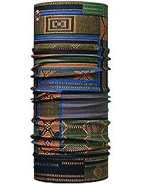 BUFF Foulard Multifonctionnel Ndebele, modelé