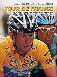Le Tour de France 2003