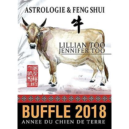 Buffle 2018: Astrologie & Feng Shui