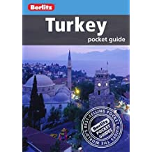 Berlitz: Turkey Pocket Guide (Berlitz Pocket Guides)