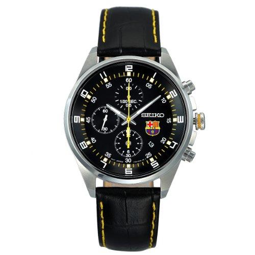353118ff57a1 Relojes Hombre SEIKO SEIKO FCB BARCELONA SNDD25P1