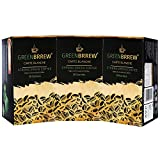 #6: Greenbrrew® 100% Unroasted Strong Green Coffee For Weight Loss (3 x 20 Sachets)