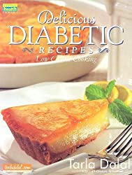 Delicious Diabetic Recipes (English): 1 (Total Health Series)