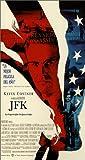 JFK [USA] [VHS]