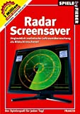 Realistischer Radar Sreensaver Bild