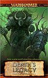 Death's Legacy (Warhammer:  Blood on the Reik)