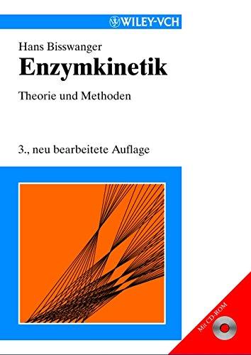 Enzymkinetik: Theorie und Methoden