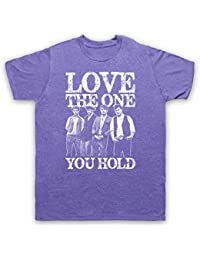 Inspired by Mumford & Sons Lover Of The Light Unofficial Mens T-Shirt