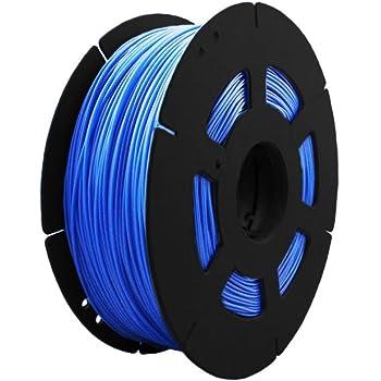 3D Drucker 1kg Filament Rolle PLA 1,75mm in Königsblau (B-Ware)
