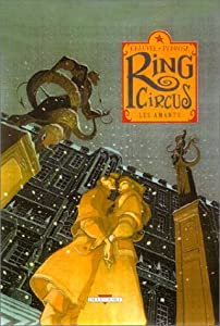 """Afficher """"Ring circus n° 3 Les amants"""""""