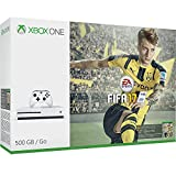 #2: Xbox One S 500 GB with FIFA 17 Game