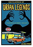 Encyclopedia of Urban Legends