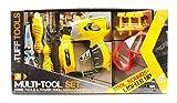 Lanard 5750 Tuff Multi-Tool Power Drill Toy Figure, 15.00 x 3.50 x 8.00