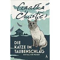 Die Katze im Taubenschlag: Ein Fall für Poirot
