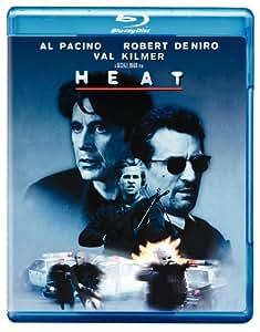 Heat [Blu-ray] [UK Import]