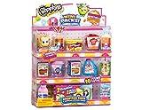 Shopkins Mini Packs Shopper Pack-Assortment