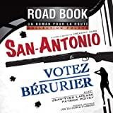 Votez Bérurier: San-Antonio 56