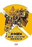 Marvel Graphic Novel - X- Men: Der letzte Mensch (Hardcover, 2014, Panini) ***Die erste X-Men-Graphic-Novel seit über 10 Jahren!***