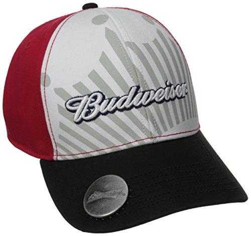 budweiser-embroidered-logo-snapback-casquette-de-baseball-with-bottle-opener