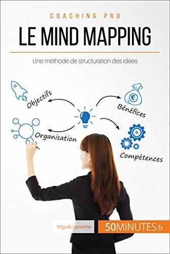 Le mind mapping: Une méthode de structuration des idées (Coaching pro t. 28) par Miguël Lecomte