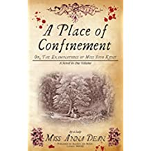 A Place of Confinement (Dido Kent Mysteries Book 4) (English Edition)
