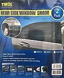 Auto Fenster-Blenden Sonnenblenden für Kinder 2er Pack